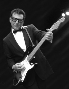 Buddy Holly Tribute by Alan Becks