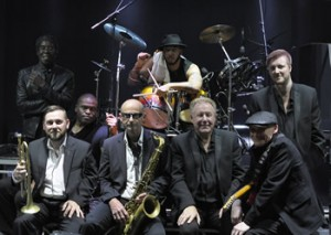 Rats in The Kitchen – A Tribute to UB40