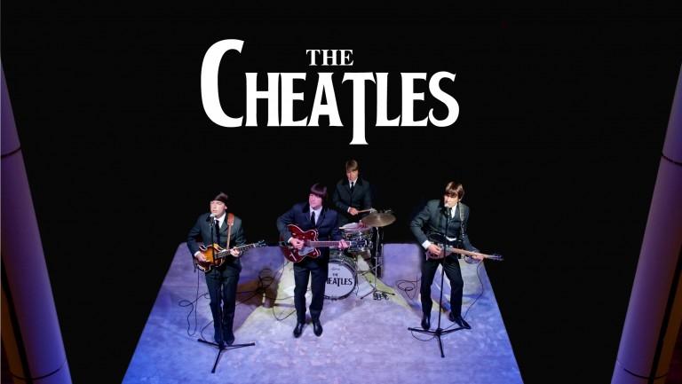 The Cheatles 2015