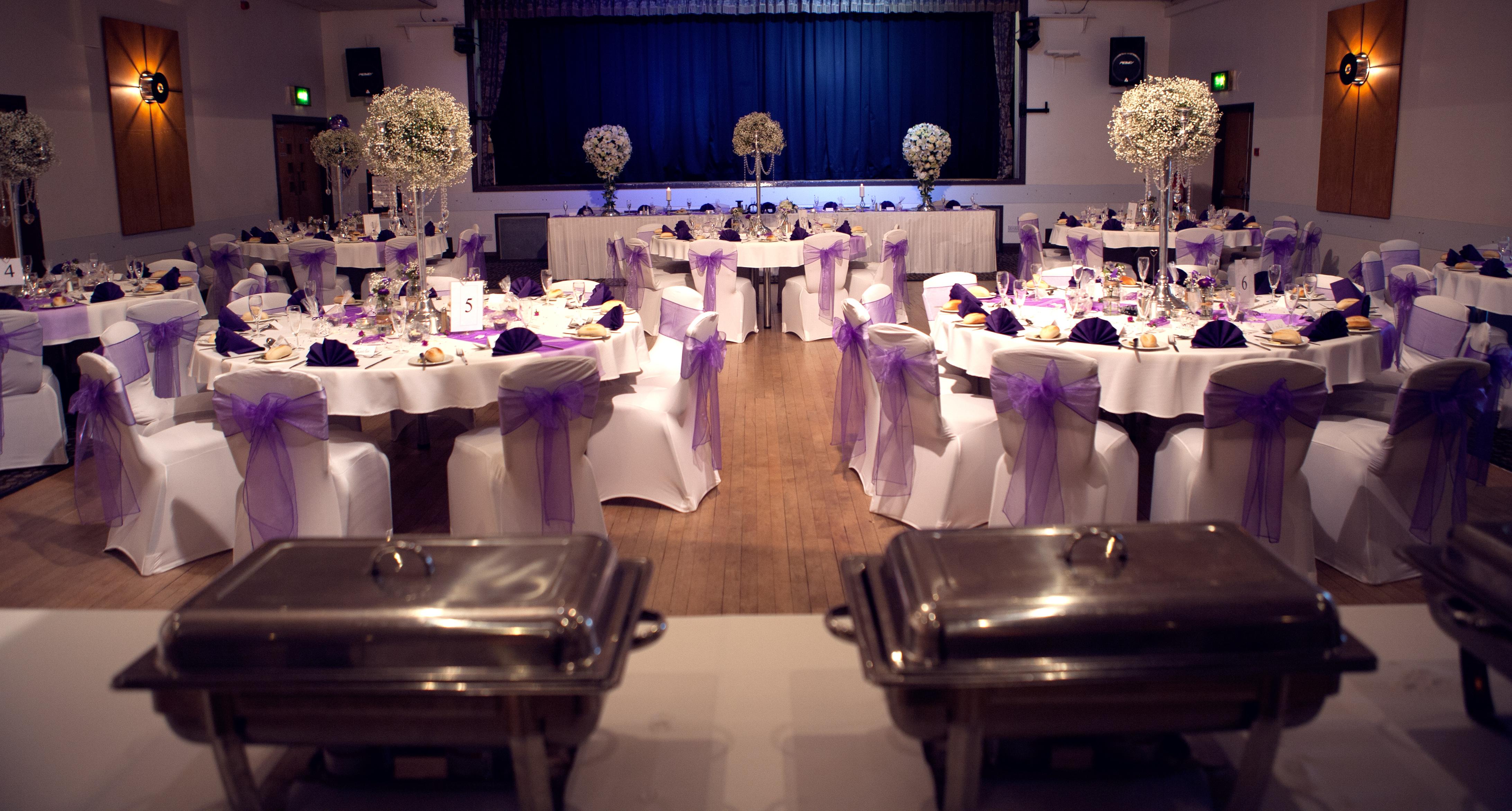 West Midlands Premier Wedding Venue At Pavilion Wolverhampton The