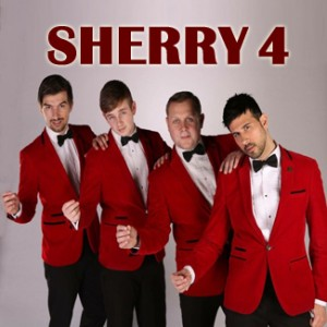 sherry 4