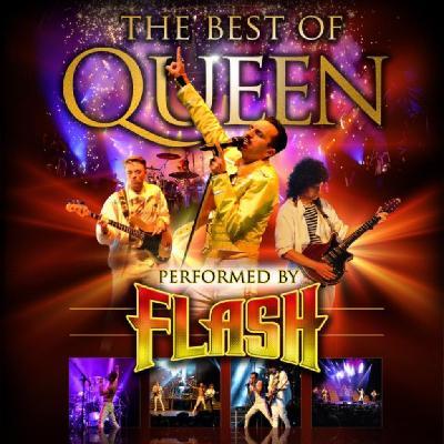 Queen flash gurkensalat