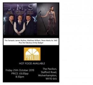 JMS Poster